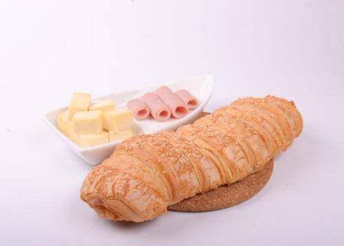 Dedo de jamón y queso