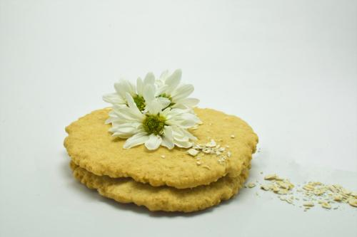 Masa Galleta Avena